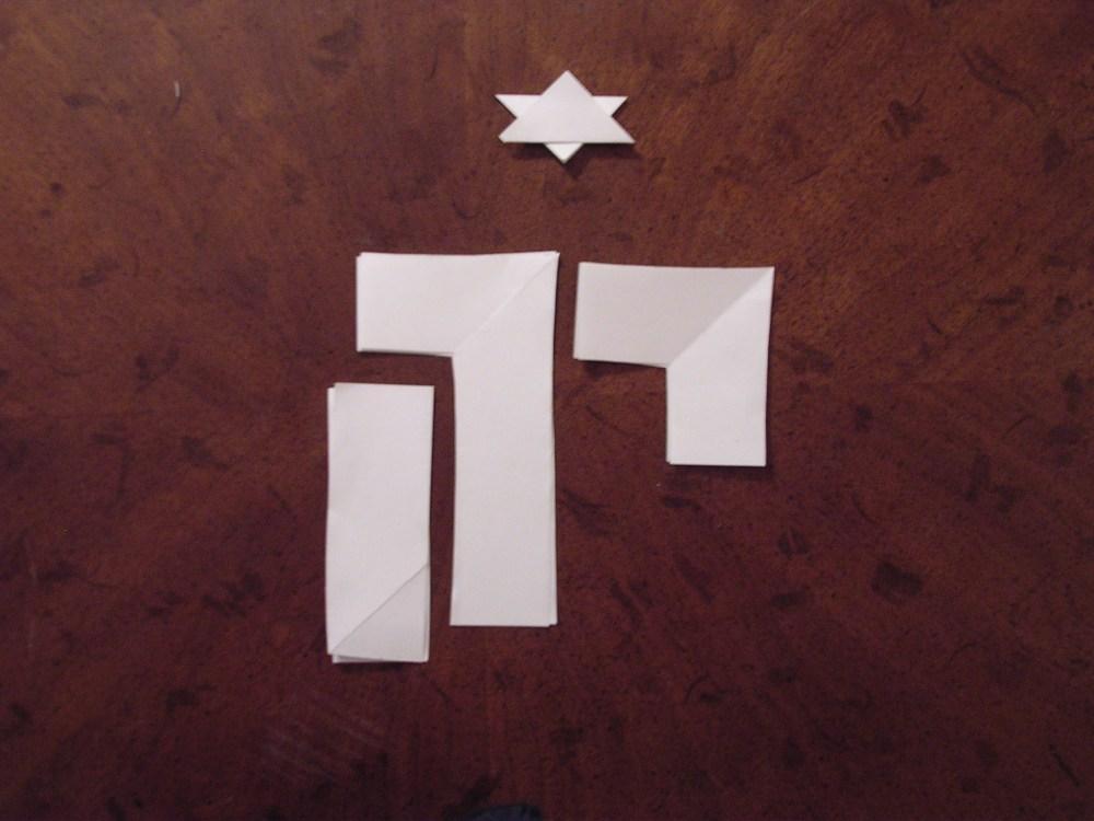 Omniscience Hebrew (2/5)